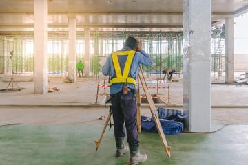 Construction Setout