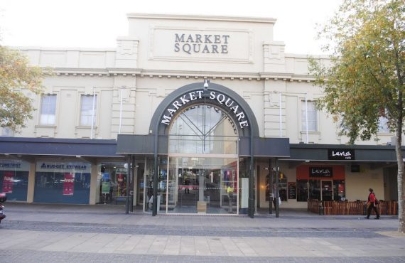 Market Square Geelong – Lease Plans